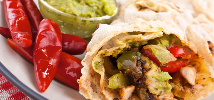 Curiosidades sobre comida Mexicana