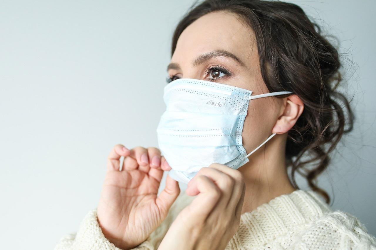 Mascaras para coronavírus