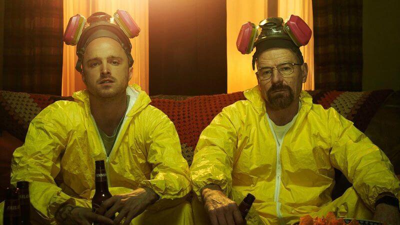 Rolling Stone · Breaking Bad: 5 lições de química que aprendemos com Walter White [LISTA]