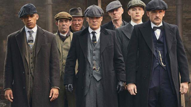 Peaky Blinders: Netflix revela a verdade por trás dos mafiosos da série - Notícias Visto na web - AdoroCinema