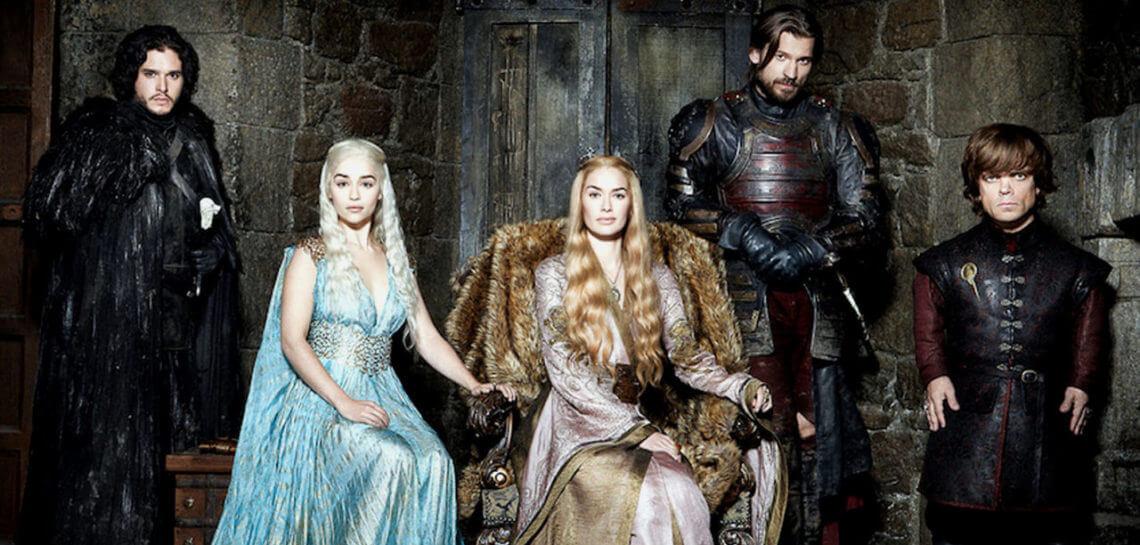 Canal básico da HBO traz 1ª temporada de 'Game of Thrones' - Telepadi